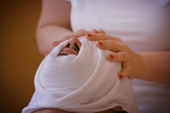 Gesichtsbehandlung, Gesichtsreinigung, Peeling, Gesichtsmaske