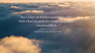 Das Gesetz der Resonanz. Von Martina M. Schuster