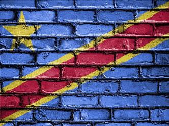 RDC drapeau minerais de conflit