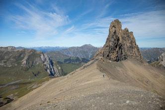 Tschingelochtihorn Adelboden