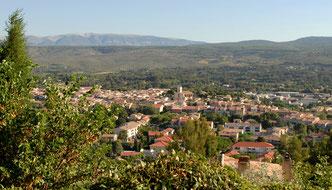 Crédit photo : site http://www.ville-lebeausset.fr/