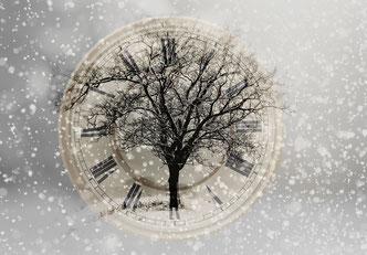 Spirituelle Hypnose Zürich Mentalwaves / Bild Gerd Altmann auf Pixabay