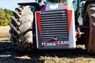 TerraCare Frontkompressor mit 30l Speichervolumen