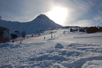 Station de Ski d'Albiez Montrond