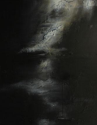 Carole Bécam - Artiste peintre - Le Cheminement - Série - Le Pouliguen