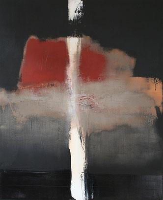 Carole Bécam - Artiste peintre - NOIRES