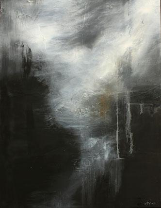 Carole Bécam - Artiste peintre - Mystique - Atelier au Pouliguen La Baule