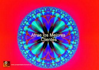 ATRAE MEJORES CLIENTES - AFIRMACIONES-PODEROSAS-Y-CODIGO- SAGRADO- NUMÉRICO-71588 - PARA-UNIVERSAL-