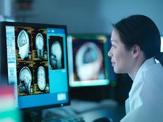 Radiologie en Dermatologie en AI-systeem