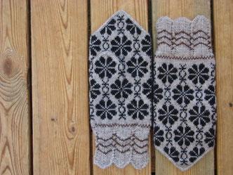 編み物へGO!