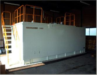 有機資源再生処理装置・ORRD