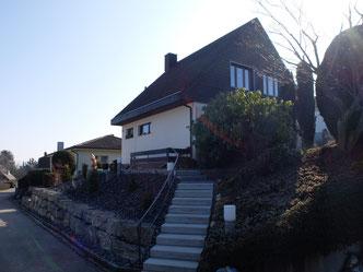 Höheweg 25, Fraubrunnen