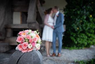 Wedding Fotos am Bodensee