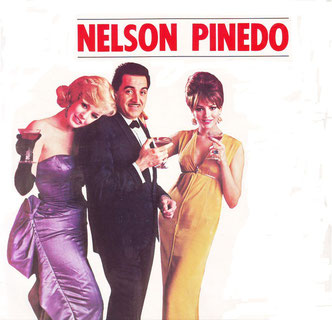 Nelson Pinedo - In a Latin in America.
