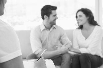 Psicóloga especialista en terapias de pareja en Valencia