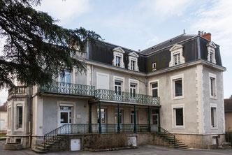 Le Musée de l'école à Saint-Rémy