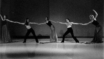 Tanz, Show, Showact buchen