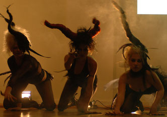 Choreographie, Tanz, Coaching, Models buchen