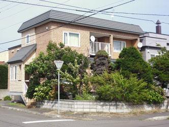 札幌中古住宅