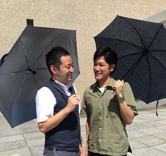 出典:NHK おはよう日本出演者ブログ「HigasaのSoulを広めたい」