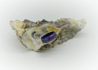 Aquarellpapier geschliffen