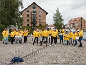 "Neustrelitz ""11. MV-Tag"" am Sa. 21.06.2014"