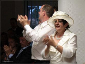 Spornitz, Hochzeit am 28.06.2013