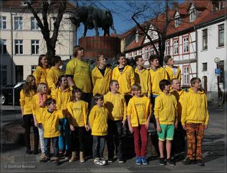 """Schwerin, """"Frühjahrserwachen"""" am 28.04.2013"""