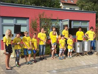 """Parchim """"Regenbogenfest"""" am 06.09.2014"""