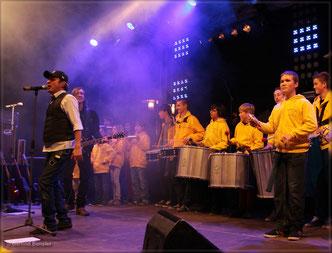 Parchim, Stadtfest am 24.05.2013