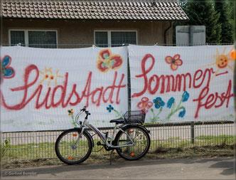 """Parchim """"Sommerfest"""" am Sa. 05.07.2014"""
