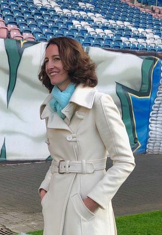 Geschäftsführerin DS Destination Solutions GmbH Frau Dr. Dorthe Windeck