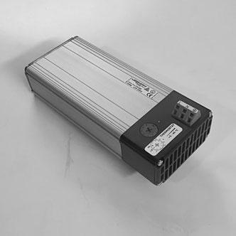 riscaldatori elettrici anticondensa LORENZONI