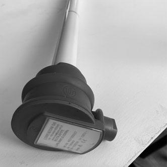 riscaldatori monotubo per bagni speciali  Lorenzoni