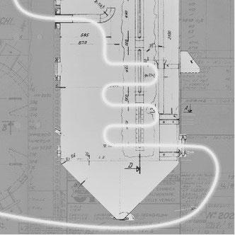 cavi scaldanti per applicazioni industriali lorenzoni