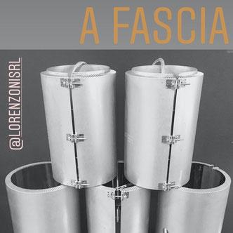 resistenze a fascia lorenzoni