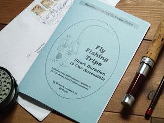 今回の本のダミー版がこちら。Victorさんから直接送られてきました。ありがとうございました。