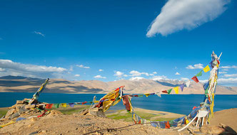 Ladakh, Reisen, Trekking, Wandern, Tsomoriri