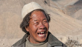 Anmeldung, Reise, Himalaya Tours