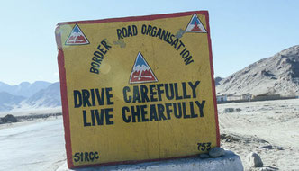 Reiseversicherung für Himalaya-Reisen