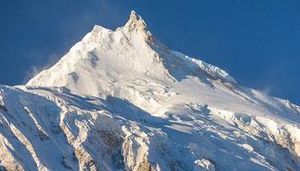 Himalaya-Reise, 8000er Manaslu in Nepal