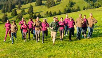 Himalaya Tours, Team, Thomas Zwahlen, Parpan