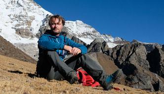 10 Fragen und ehrliche Antworten von Thomas Zwahlen, Gründer von Himalaya Tours