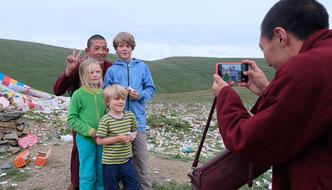 Tibet, Amdo, Kham, Osttibet, Thomas Zwahlen, Himalaya Tours, Reisen, Trekking
