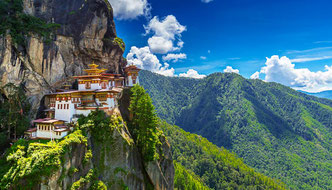 Bhutan, Reise, Trekking, Jomolhari, Paro, Thimphu, Punakha, Dzong, Snowman Trek