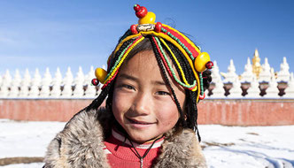 Tibet, Reisen, Trekking, Lhasa, Kailash