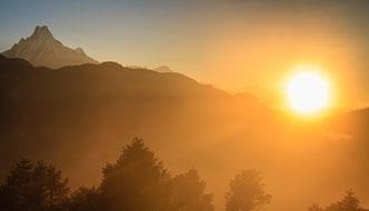 Himalaya Tours 100 % Solar-Strom