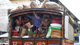 Hotels und Transport während unseren Reisen nach Nepal, Ladakh, Bhutan, Tibet und in andere Regionen im Himalaya