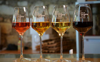Bergerac wines