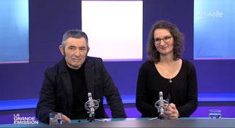 La Grande Emission - TV Vendée, le 19 février 2016